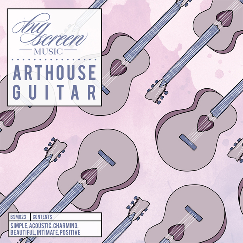 Arthouse Guitar