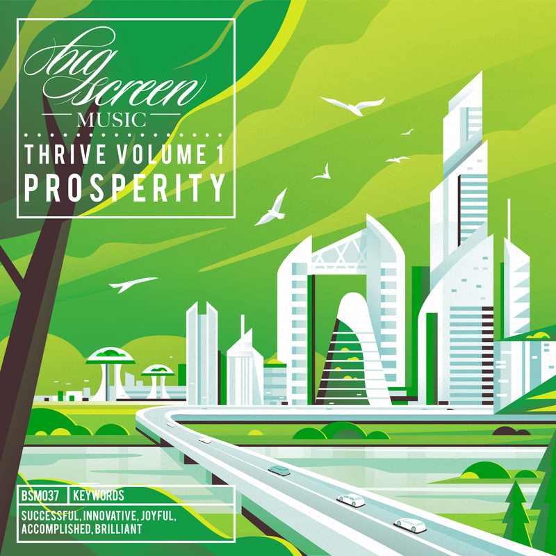 Thrive Vol.1 Prosperity