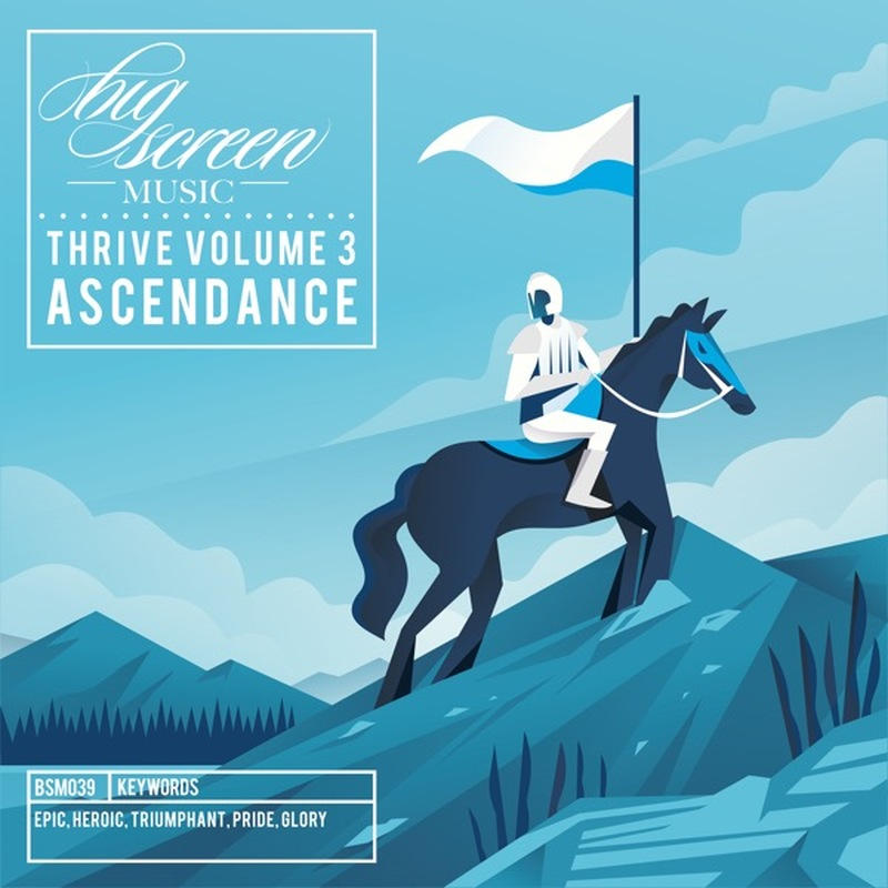 Thrive Vol.3 Ascendance